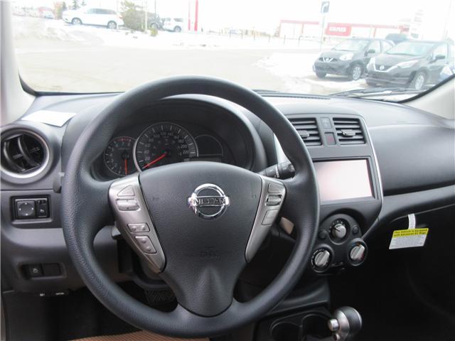 2019 Nissan Micra SV (Stk: 8372) in Okotoks - Image 4 of 21