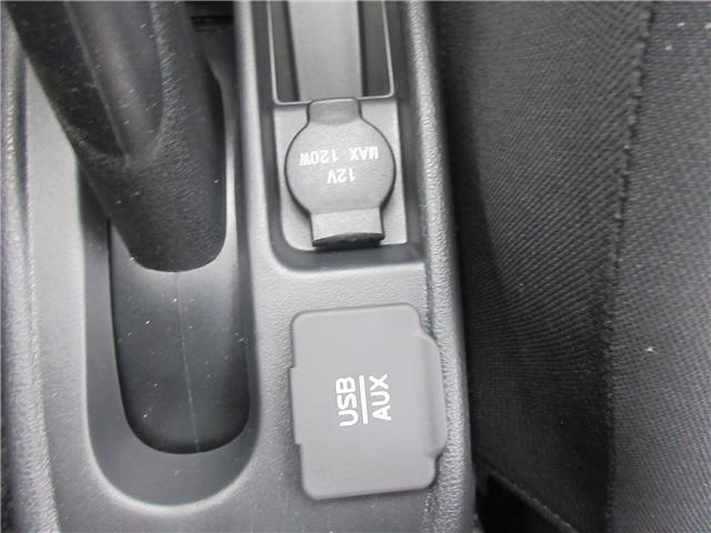 2019 Nissan Micra SV (Stk: 8372) in Okotoks - Image 9 of 21