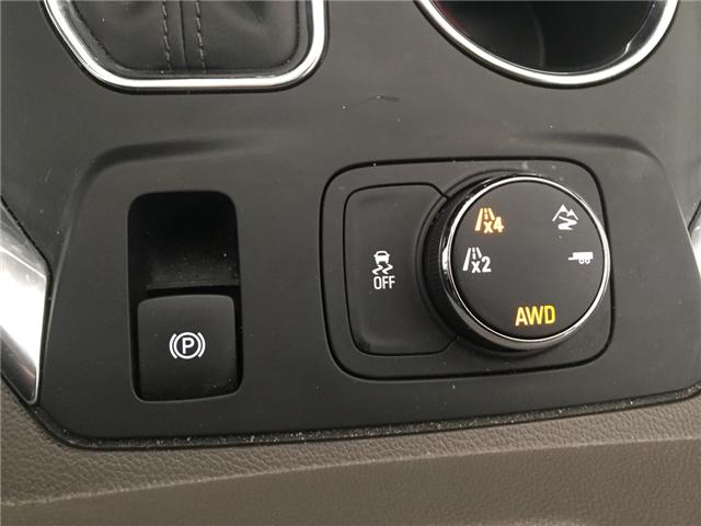 2019 Chevrolet Traverse 3LT (Stk: 166807) in AIRDRIE - Image 23 of 26