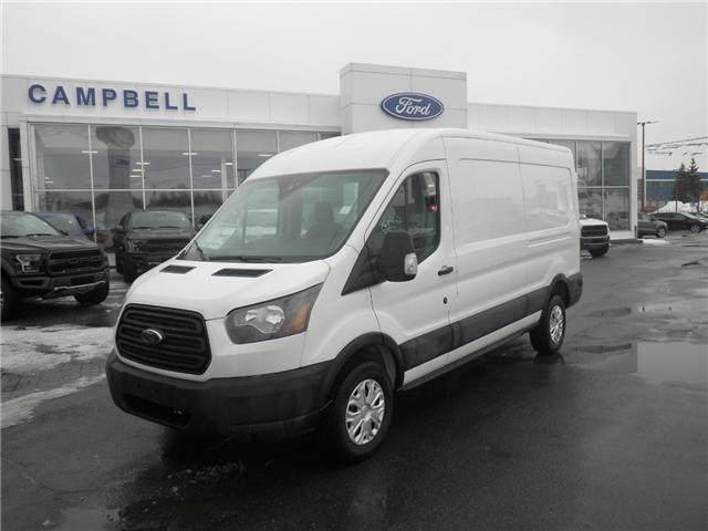 2019 Ford Transit-250 Base (Stk: 1911450) in Ottawa - Image 1 of 10