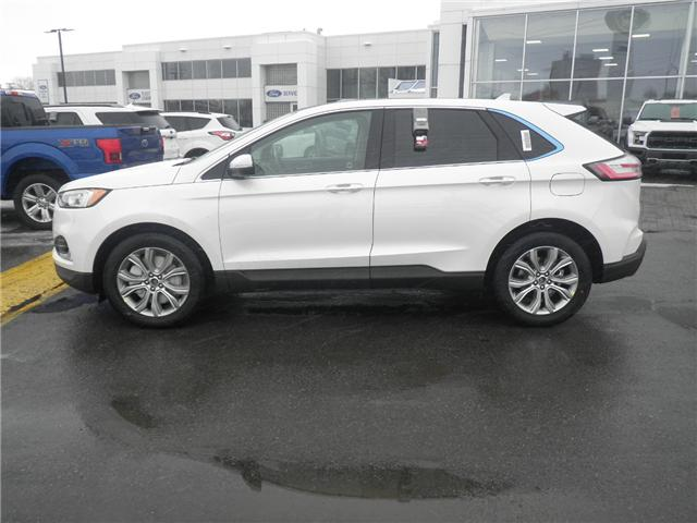 2019 Ford Edge Titanium (Stk: 1911440) in Ottawa - Image 2 of 11