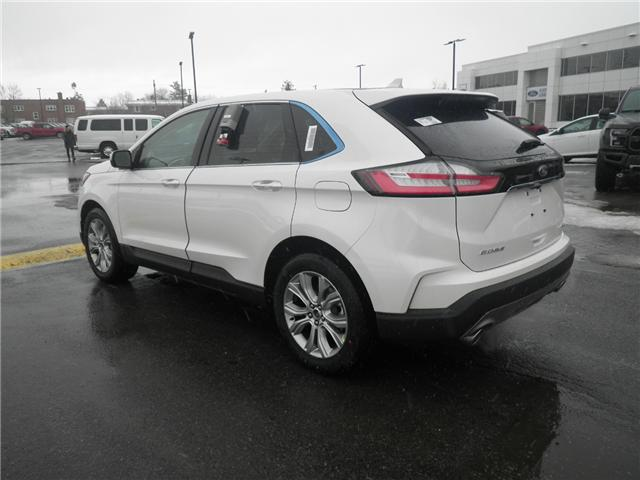 2019 Ford Edge Titanium (Stk: 1911440) in Ottawa - Image 3 of 11