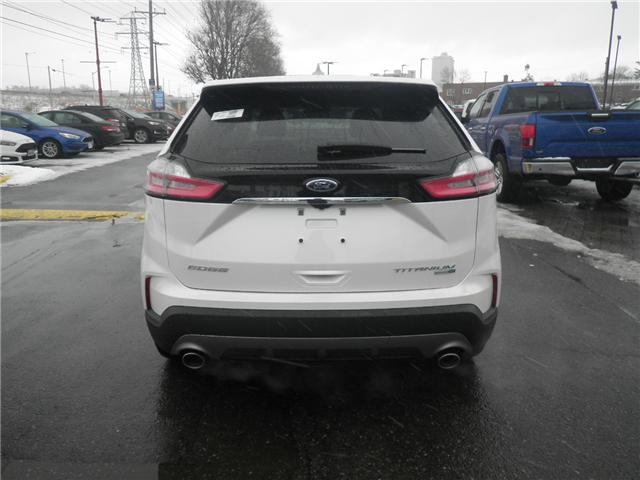 2019 Ford Edge Titanium (Stk: 1911440) in Ottawa - Image 4 of 11