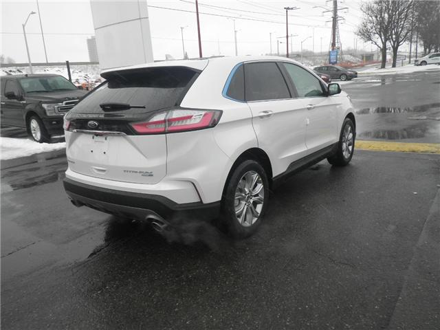 2019 Ford Edge Titanium (Stk: 1911440) in Ottawa - Image 5 of 11
