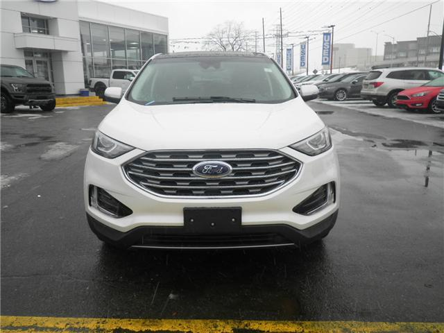 2019 Ford Edge Titanium (Stk: 1911440) in Ottawa - Image 7 of 11