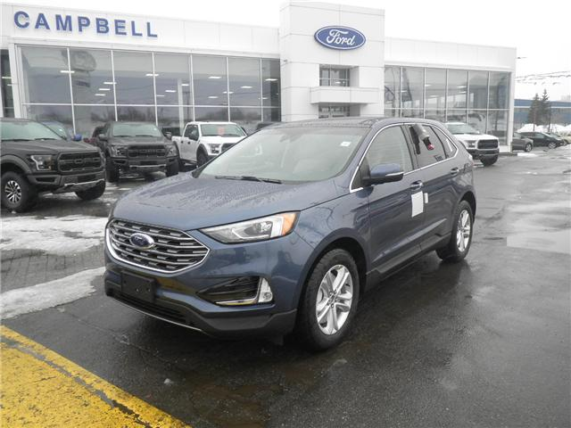 2019 Ford Edge SEL (Stk: 1911430) in Ottawa - Image 1 of 10