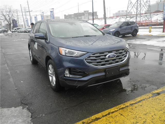 2019 Ford Edge SEL (Stk: 1911430) in Ottawa - Image 4 of 10