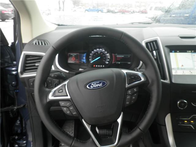2019 Ford Edge SEL (Stk: 1911430) in Ottawa - Image 10 of 10