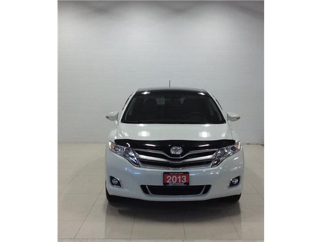 2013 Toyota Venza Base (Stk: T18310B) in Sault Ste. Marie - Image 2 of 12