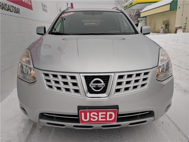 2008 Nissan Rogue  (Stk: H50155A) in North Cranbrook - Image 2 of 16