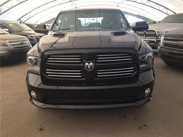 2016 RAM 1500 Sport (Stk: 170811) in AIRDRIE - Image 2 of 20