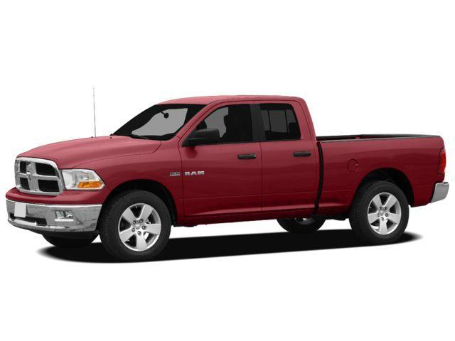 2009 Dodge Ram 1500  (Stk: 190047B) in Ottawa - Image 1 of 1