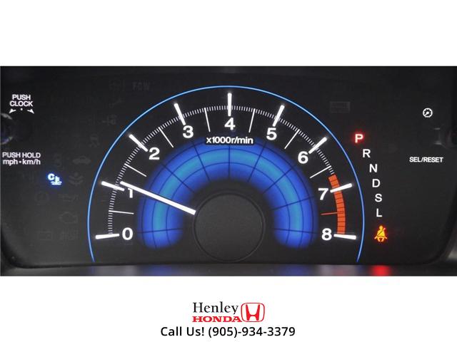 2015 Honda Civic LX BLUETOOTH HEATED SEATS (Stk: R9289) in St. Catharines - Image 17 of 25