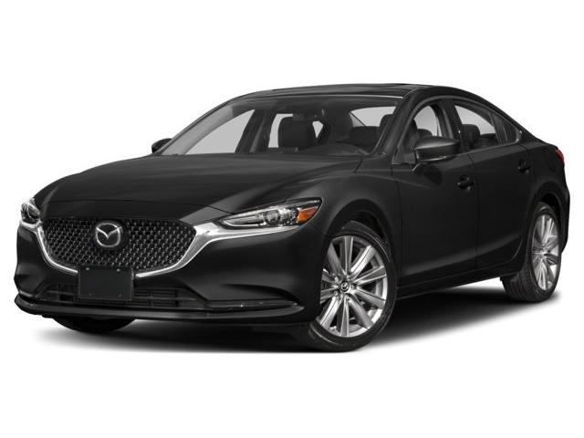 2018 Mazda MAZDA6 Signature (Stk: 18-1075) in Ajax - Image 1 of 9