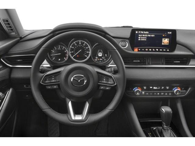 2018 Mazda MAZDA6 Signature (Stk: 18-1075) in Ajax - Image 4 of 9