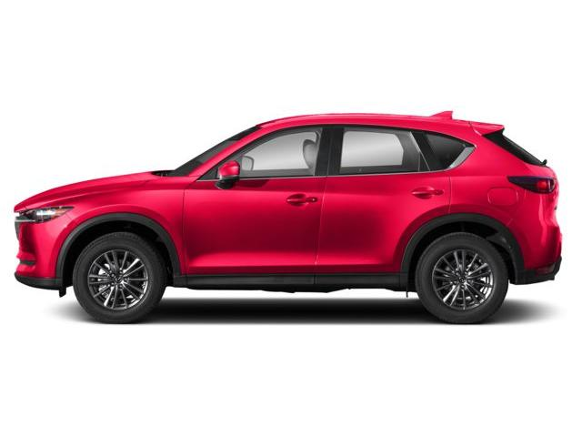 2019 Mazda CX-5 GS (Stk: 19-1054) in Ajax - Image 2 of 9