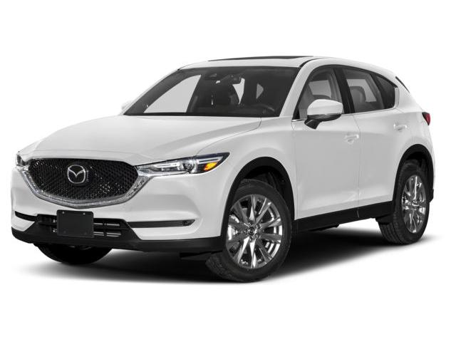 2019 Mazda CX-5 GT w/Turbo (Stk: 19-1050) in Ajax - Image 1 of 9
