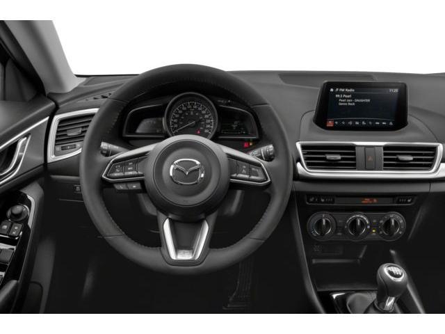 2018 Mazda Mazda3 Sport GS (Stk: 18-1080) in Ajax - Image 4 of 9
