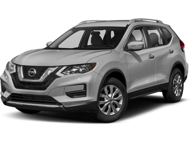 Used 2018 Nissan Rogue SV  - Edmonton - DriveNation - Edmonton