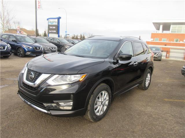 2019 Nissan Rogue SV (Stk: 8364) in Okotoks - Image 17 of 24