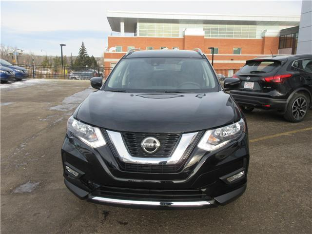 2019 Nissan Rogue SV (Stk: 8364) in Okotoks - Image 19 of 24