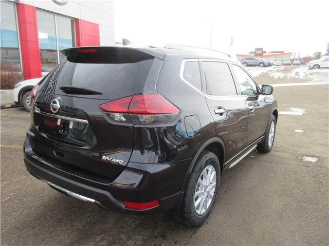 2019 Nissan Rogue SV (Stk: 8364) in Okotoks - Image 21 of 24
