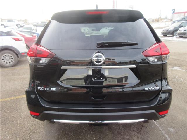 2019 Nissan Rogue SV (Stk: 8364) in Okotoks - Image 22 of 24