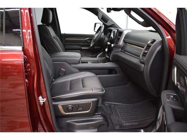 2019 RAM All New 1500 Limited 4x4 Crew Cab- NAV * LEATHER  (Stk: DP4080) in Kingston - Image 2 of 30