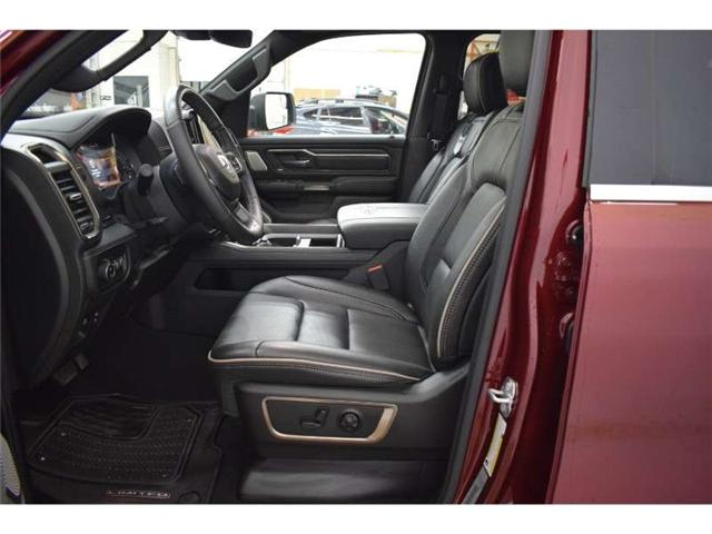 2019 RAM All New 1500 Limited 4x4 Crew Cab- NAV * LEATHER  (Stk: DP4080) in Kingston - Image 7 of 30