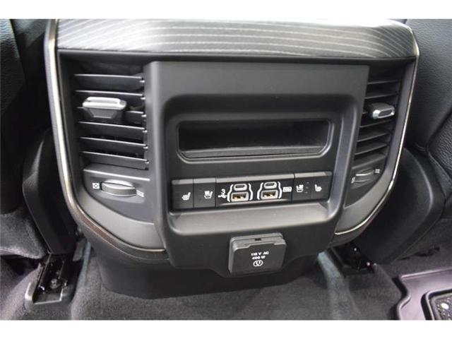 2019 RAM All New 1500 Limited 4x4 Crew Cab- NAV * LEATHER  (Stk: DP4080) in Kingston - Image 22 of 30