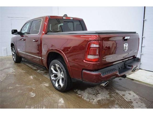 2019 RAM All New 1500 Limited 4x4 Crew Cab- NAV * LEATHER  (Stk: DP4080) in Kingston - Image 28 of 30