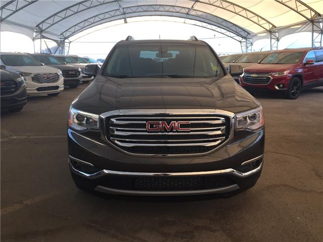 2019 GMC Acadia SLT-2 (Stk: 170886) in AIRDRIE - Image 2 of 25