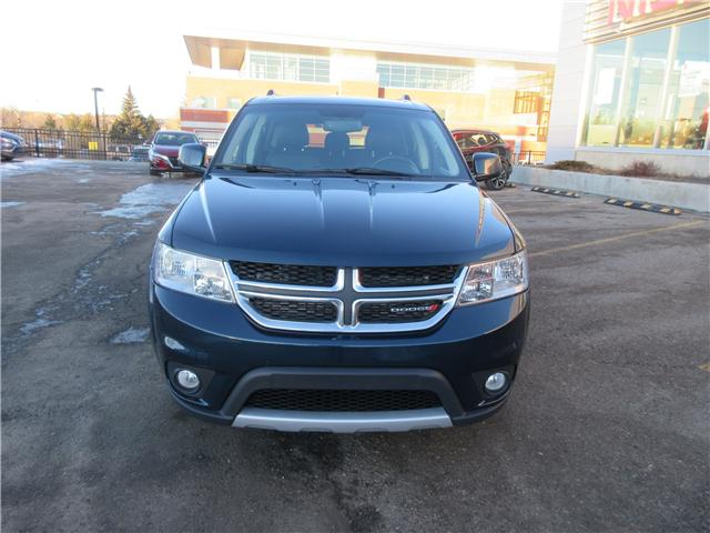 2014 Dodge Journey R/T (Stk: 8312) in Okotoks - Image 24 of 30