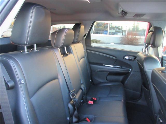 2014 Dodge Journey R/T (Stk: 8312) in Okotoks - Image 19 of 30