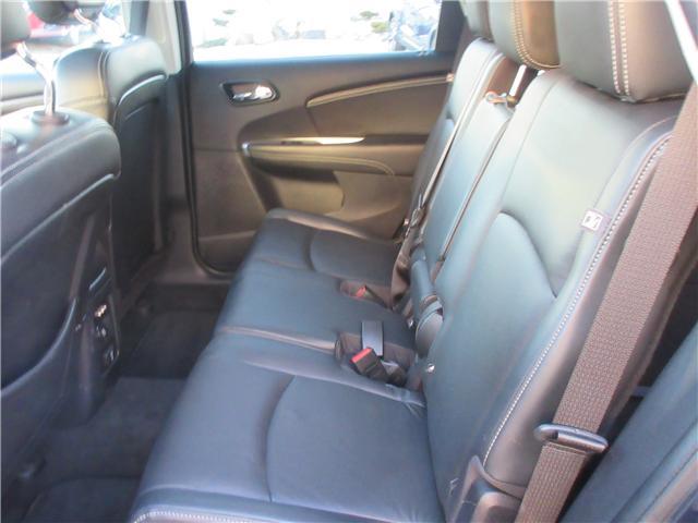 2014 Dodge Journey R/T (Stk: 8312) in Okotoks - Image 20 of 30