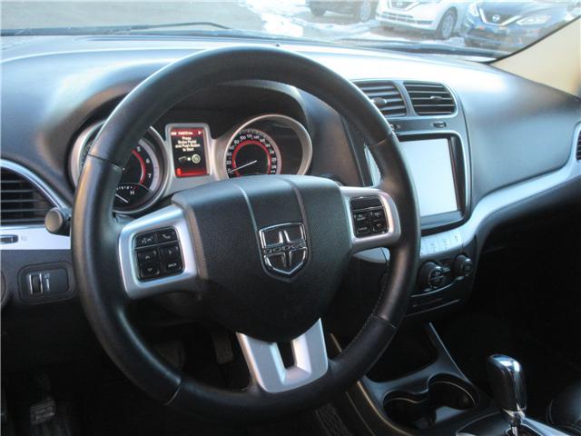 2014 Dodge Journey R/T (Stk: 8312) in Okotoks - Image 11 of 30