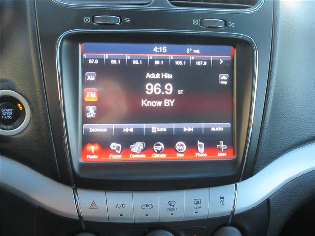2014 Dodge Journey R/T (Stk: 8312) in Okotoks - Image 9 of 30