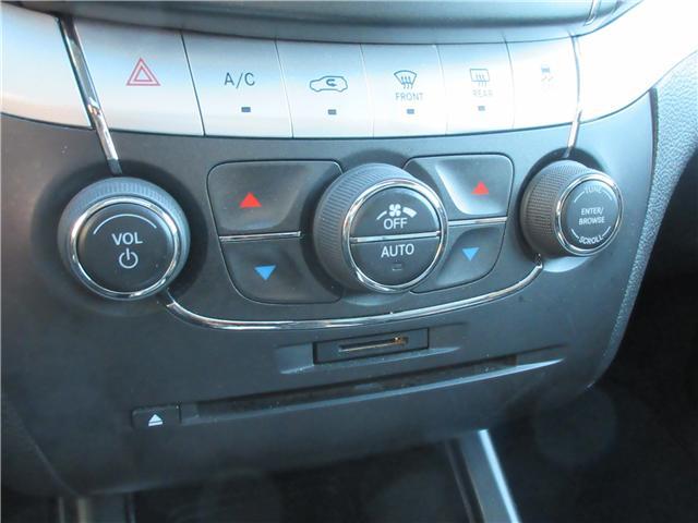 2014 Dodge Journey R/T (Stk: 8312) in Okotoks - Image 14 of 30