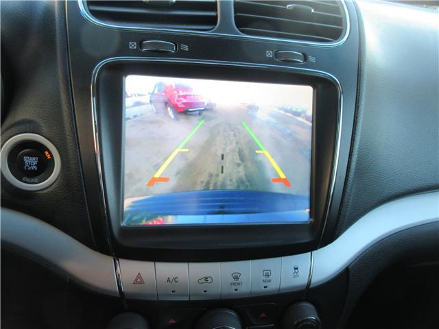 2014 Dodge Journey R/T (Stk: 8312) in Okotoks - Image 8 of 30