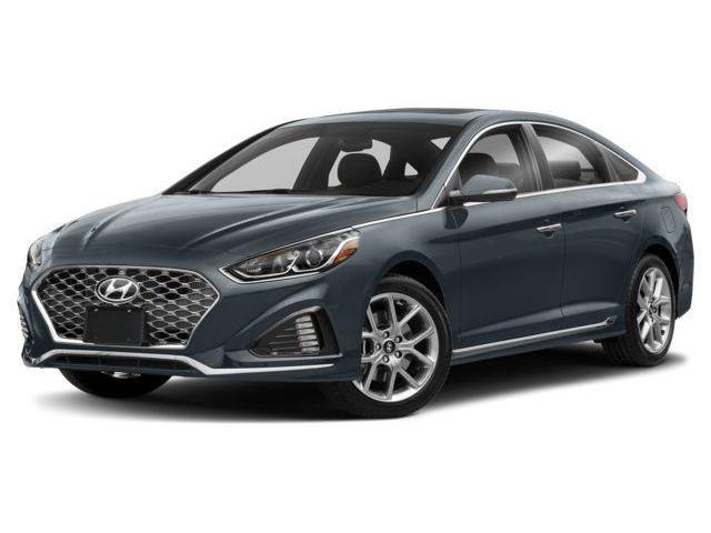 2018 Hyundai Sonata 2.4 Sport (Stk: 8SO2799) in Leduc - Image 1 of 9