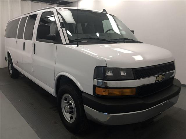 2016 Chevrolet Express 3500 1LT (Stk: 201736) in Lethbridge - Image 1 of 21
