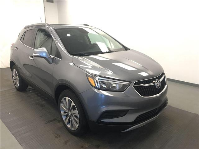 2019 Buick Encore Preferred (Stk: 201599) in Lethbridge - Image 1 of 21