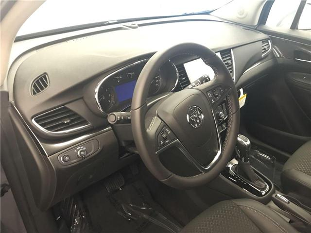 2019 Buick Encore Preferred (Stk: 201599) in Lethbridge - Image 19 of 21