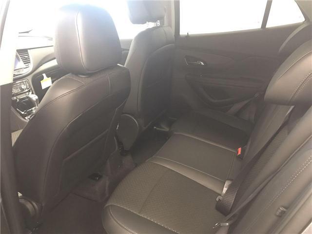 2019 Buick Encore Preferred (Stk: 201599) in Lethbridge - Image 21 of 21