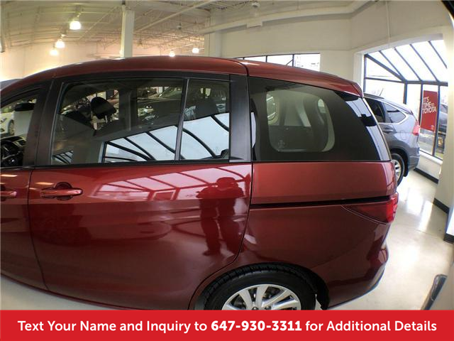 2012 Mazda Mazda5 GS (Stk: 19852) in Mississauga - Image 6 of 16