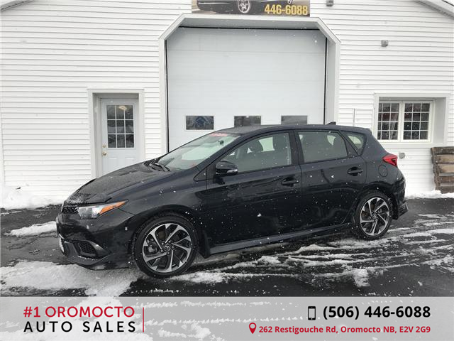 2017 Toyota Corolla iM Base (Stk: 7488) in Oromocto - Image 2 of 12