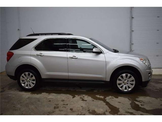 2012 Chevrolet Equinox LT AWD - BACKUP CAM * HEATED SEATS * TOUCH SCREEN (Stk: B3074) in Kingston - Image 1 of 30