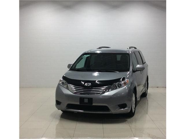 2015 Toyota Sienna LE 7 Passenger (Stk: P19004A) in Sault Ste. Marie - Image 1 of 11