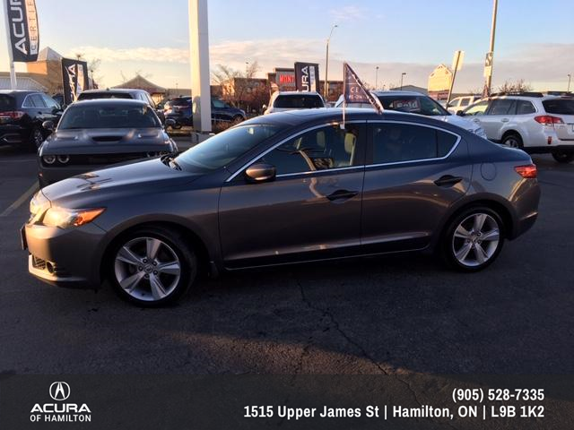 2015 Acura ILX Base (Stk: 1512880) in Hamilton - Image 4 of 20