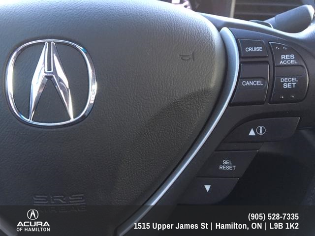 2015 Acura ILX Base (Stk: 1512880) in Hamilton - Image 17 of 20